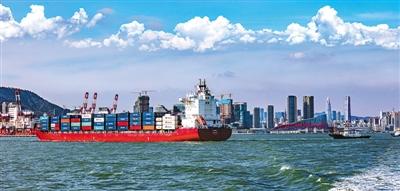 优化营商环境 激发外贸活力